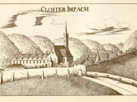 """Förderverein zur Renovierung der """"Klosterkirche Kremstal"""" in Imbach"""